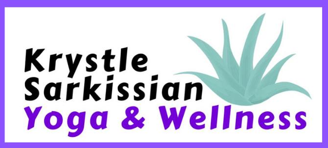 Krystle Sarkissian Yoga & Wellness