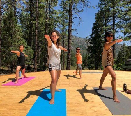 IMG_4653 - Yoga on platform